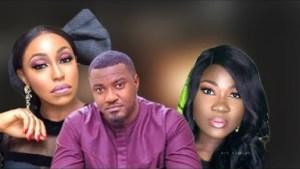 Video: THE HUMILITY OF TRUE LOVE 1 - MERCY JOHNSON  | Latest Nigerian Nollywood Movie